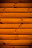 Wood texture with natural patterns — Foto Stock
