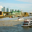 River Thames — Stock Photo #1706319