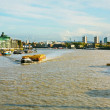 Stock Photo: River Thames