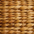 Brown wicker texture — Stock Photo #1707286