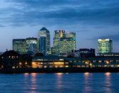 London-City — Stock Photo