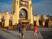 Universal Studios, Florida. — Stock Photo