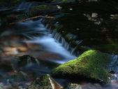 Vodopád čas — Stock fotografie