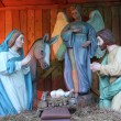 Manger Scene — Stock Photo