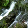 Foto de Stock  : Refreshing waterfalls