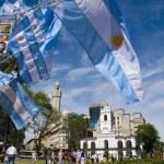 Cabildo de Buenos Aires — Stock Photo #1424776