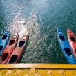 Kayak — Stockfoto #2063573