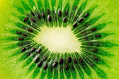 Juicy kiwi fruit — Stock Photo