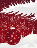 Christmas background2 — Stock Vector