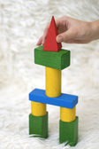 Tower — Stock Photo