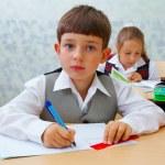 scuola elementare — Foto Stock