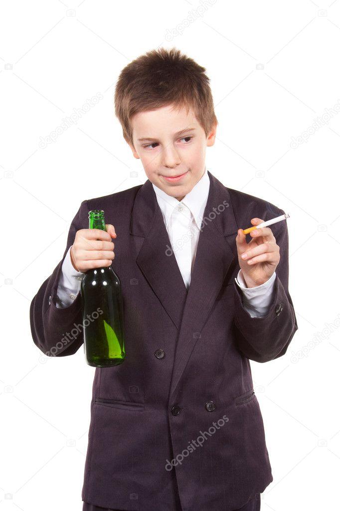 Советы как бросить курить и пить