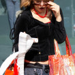Shopping. Inflation — Stock Photo