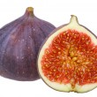 Fresh figs — Stock Photo #1432649