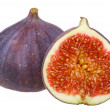 Royalty-Free Stock Photo: Fresh figs