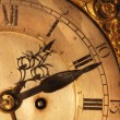 Old clock — Stock Photo #1853287