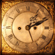 Old clock — Stock Photo #1853323