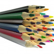 Royalty-Free Stock Photo: Bunch of pencils