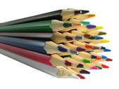Μάτσο μολύβια — Φωτογραφία Αρχείου