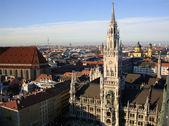 View of Munich — Stock Photo
