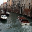 Stock Photo: Venice water street