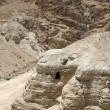 Постер, плакат: Caves of the Dead Sea Scrolls