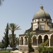 Church Of The Beatitudes - Stock Photo