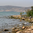 Sea Of Galilee, Israel — Stock Photo