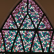 Royalty-Free Stock Photo: Stained Glass Window