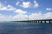 Seven Mile Bridge — Stock Photo