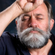 Disappointed Man — Stock Photo