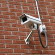 Surveillance Camera — Stock Photo #1993156