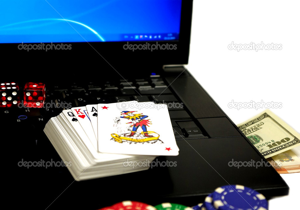 On line gambling stocks dsm-iv gambling code