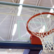 Royalty-Free Stock Photo: Basketball basket