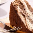 Coffee Cake - Stock Photo