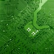 Circuit Board — Stockfoto #1464441