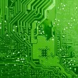 Circuit Board — Stock Photo #1464446