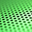 Green-steel mesh background. — Stock Photo #1773421