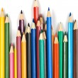 Color pencils — Stock Photo #1775357