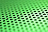 Green-steel mesh background. — Stock Photo