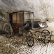 Old Carriage — Stock Photo #1469563