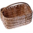 Wicker Basket — Stock Photo #1469765