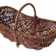 Wicker Basket — Stock Photo #1469777