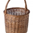 Wicker Basket — Stock Photo #1469840