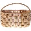 Wicker Basket — Stock Photo #1469860