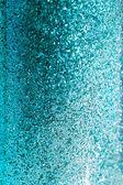 Paillettes scintille de poussière sur fond — Photo