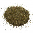 Spice of thyme isolated — Stock Photo #1424440