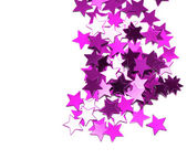 Estrellas celebración sobre fondo blanco — Foto de Stock