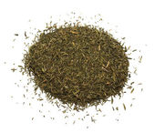 Spice of thyme isolated — Stock Photo