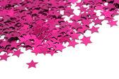 Estrellas de celebración — Foto de Stock